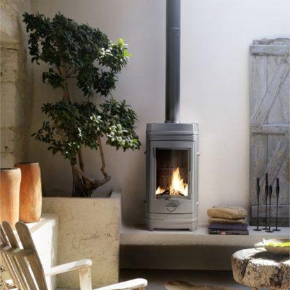 Soba pe lemne Invicta Cassine