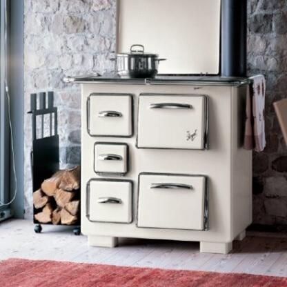 Soba pe lemne Royal Cucina 1950