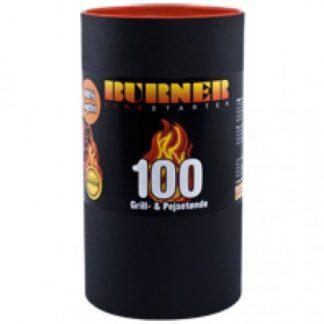 burner 100 bucc