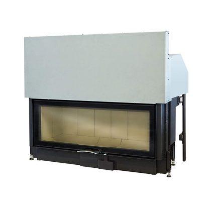 Focar Austroflamm 120x45 S