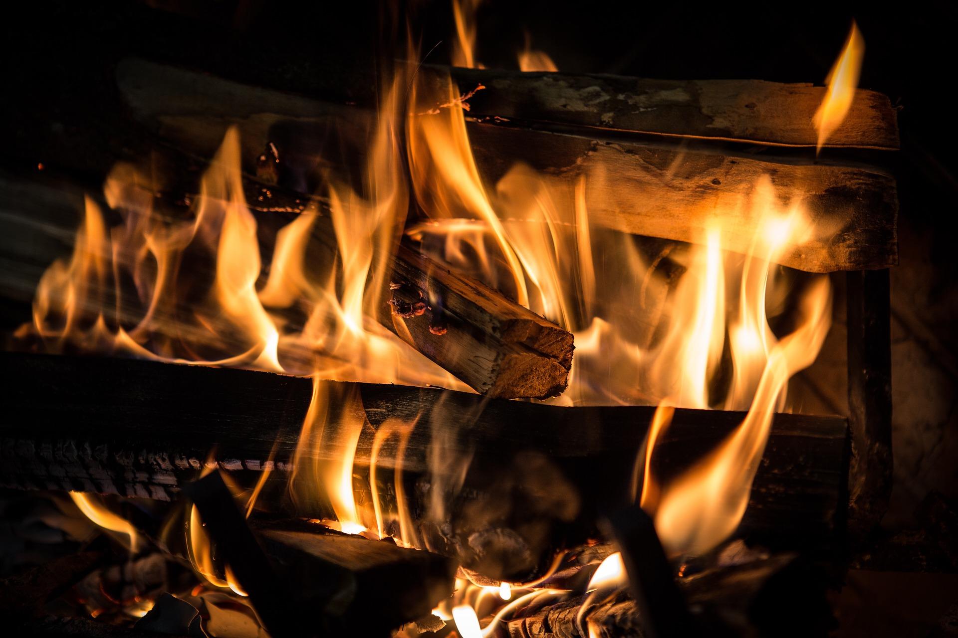 lemnul de foc